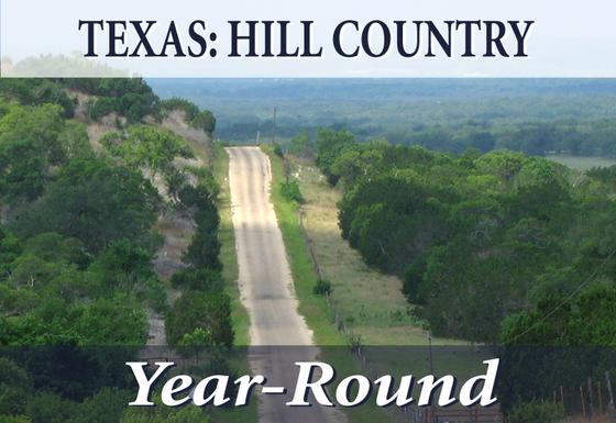 Velo View Bike Tours - Texas Hill Country Bike Tours